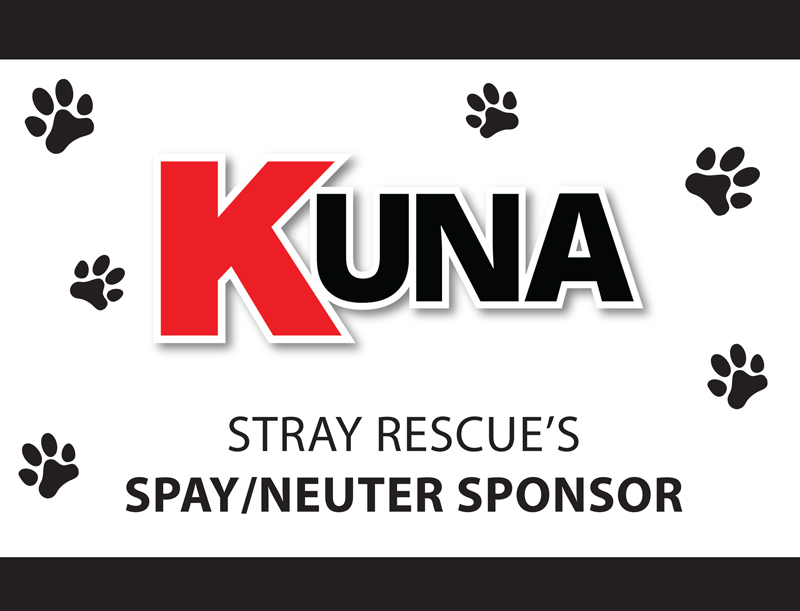 KUNA Spay Neuter Sign WEB