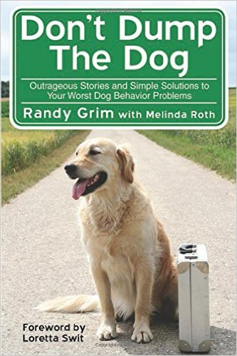 Don't Dump the Dog – Book Cover