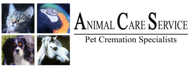 Animal Care Services logo