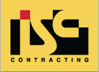 Isc Contracting Logo