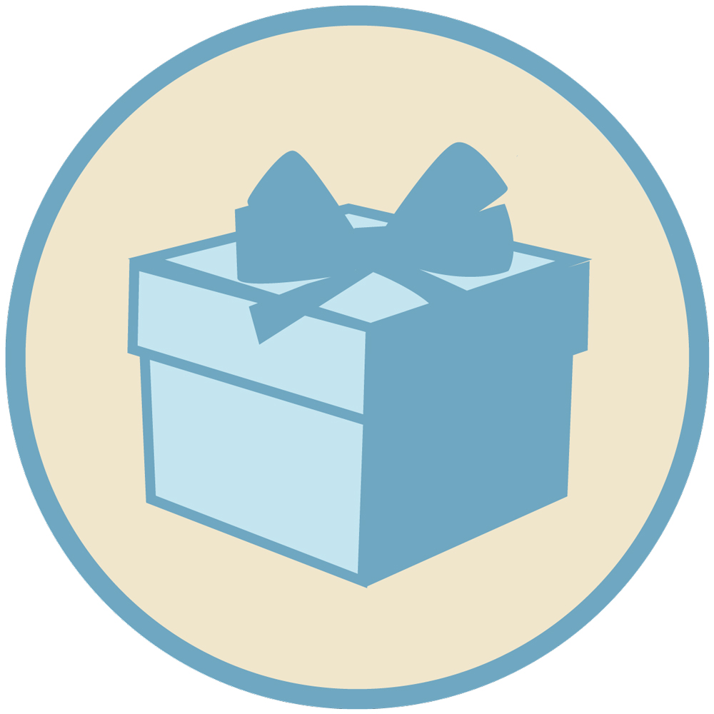 Wish List icon WEB