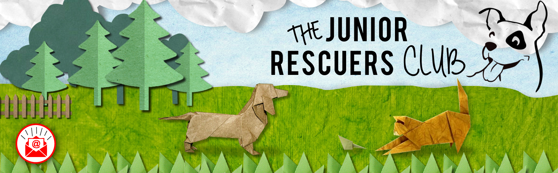 Email Banner Junior Rescuers WEB 2