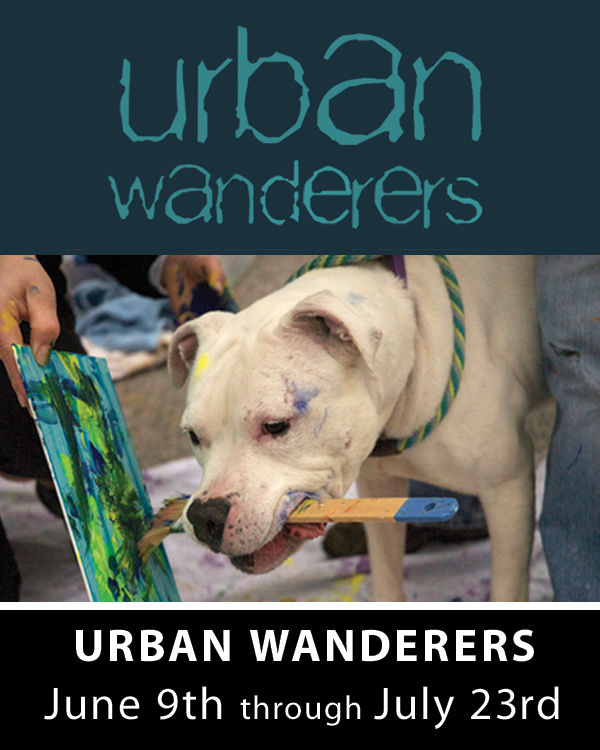Urban Wanderers Event